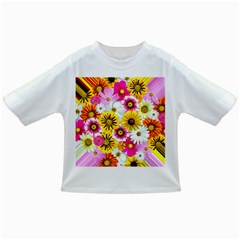 Flowers Blossom Bloom Nature Plant Infant/Toddler T-Shirts