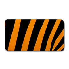 Tiger Pattern Medium Bar Mats