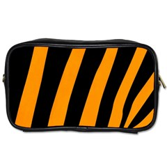 Tiger Pattern Toiletries Bags