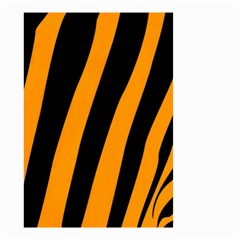 Tiger Pattern Small Garden Flag (Two Sides)