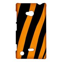 Tiger Pattern Nokia Lumia 720