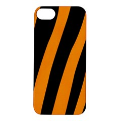 Tiger Pattern Apple iPhone 5S/ SE Hardshell Case