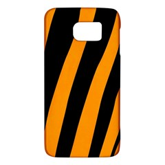 Tiger Pattern Galaxy S6