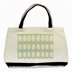 Lights Basic Tote Bag