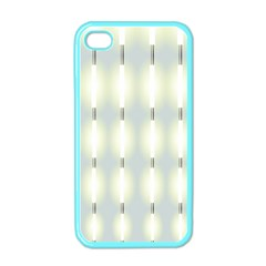 Lights Apple iPhone 4 Case (Color)