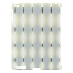 Lights Apple Ipad 3/4 Hardshell Case (compatible With Smart Cover)