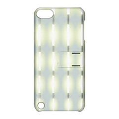 Lights Apple iPod Touch 5 Hardshell Case with Stand