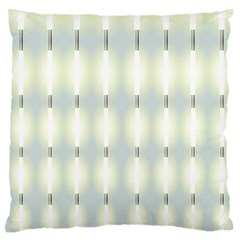 Lights Large Flano Cushion Case (Two Sides)