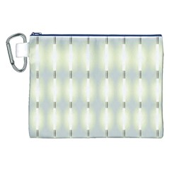 Lights Canvas Cosmetic Bag (XXL)