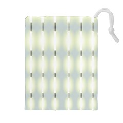 Lights Drawstring Pouches (Extra Large)