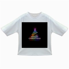 Merry Christmas Abstract Infant/toddler T Shirts