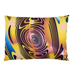 Ethnic Tribal Pattern Pillow Case