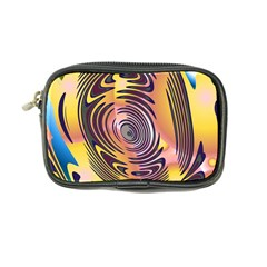 Ethnic Tribal Pattern Coin Purse