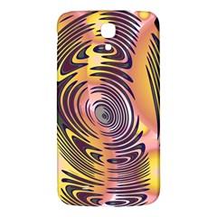 Ethnic Tribal Pattern Samsung Galaxy Mega I9200 Hardshell Back Case