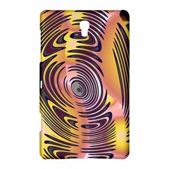 Ethnic Tribal Pattern Samsung Galaxy Tab S (8 4 ) Hardshell Case