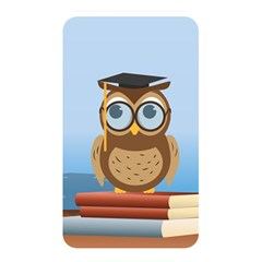 Read Owl Book Owl Glasses Read Memory Card Reader