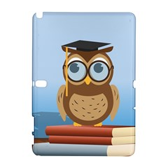 Read Owl Book Owl Glasses Read Galaxy Note 1