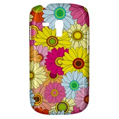 Floral Background Galaxy S3 Mini