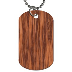 Texture Tileable Seamless Wood Dog Tag (two Sides)