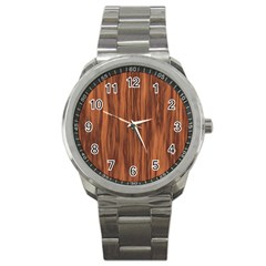 Texture Tileable Seamless Wood Sport Metal Watch