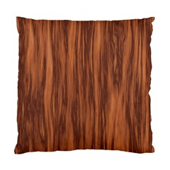 Texture Tileable Seamless Wood Standard Cushion Case (Two Sides)