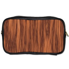 Texture Tileable Seamless Wood Toiletries Bags