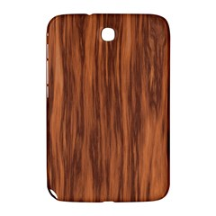 Texture Tileable Seamless Wood Samsung Galaxy Note 8.0 N5100 Hardshell Case