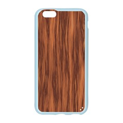 Texture Tileable Seamless Wood Apple Seamless iPhone 6/6S Case (Color)