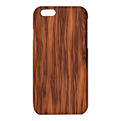 Texture Tileable Seamless Wood iPhone 6/6S TPU Case