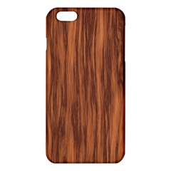 Texture Tileable Seamless Wood Iphone 6 Plus/6s Plus Tpu Case