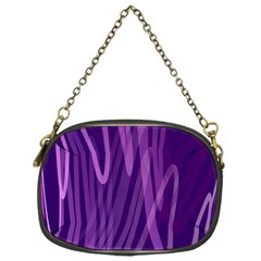 The Background Design Chain Purses (one Side)