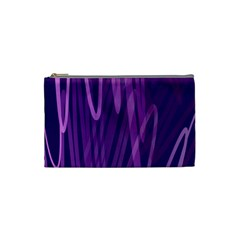 The Background Design Cosmetic Bag (Small)
