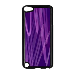 The Background Design Apple iPod Touch 5 Case (Black)