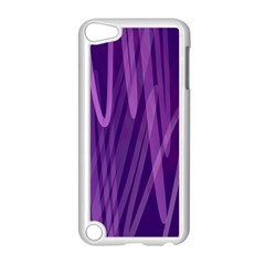 The Background Design Apple iPod Touch 5 Case (White)