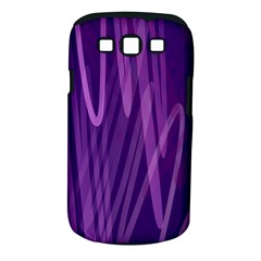 The Background Design Samsung Galaxy S Iii Classic Hardshell Case (pc+silicone)