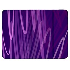 The Background Design Samsung Galaxy Tab 7  P1000 Flip Case