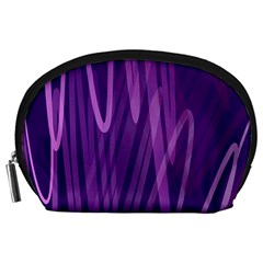 The Background Design Accessory Pouches (Large)