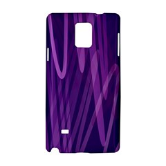 The Background Design Samsung Galaxy Note 4 Hardshell Case