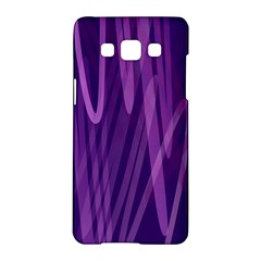 The Background Design Samsung Galaxy A5 Hardshell Case