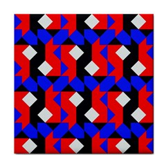 Pattern Abstract Artwork Tile Coasters