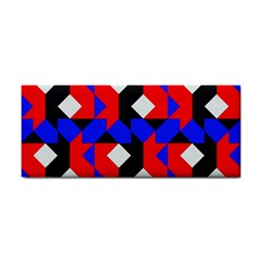 Pattern Abstract Artwork Cosmetic Storage Cases