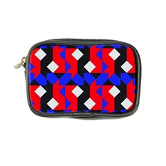 Pattern Abstract Artwork Coin Purse