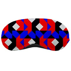 Pattern Abstract Artwork Sleeping Masks