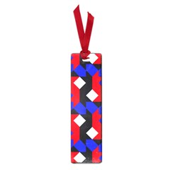 Pattern Abstract Artwork Small Book Marks