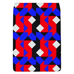 Pattern Abstract Artwork Flap Covers (s)
