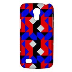 Pattern Abstract Artwork Galaxy S4 Mini