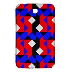 Pattern Abstract Artwork Samsung Galaxy Tab 3 (7 ) P3200 Hardshell Case