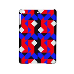 Pattern Abstract Artwork iPad Mini 2 Hardshell Cases