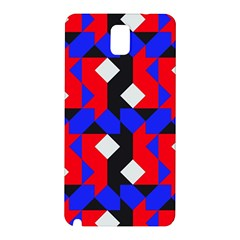 Pattern Abstract Artwork Samsung Galaxy Note 3 N9005 Hardshell Back Case
