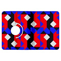 Pattern Abstract Artwork Kindle Fire HDX Flip 360 Case
